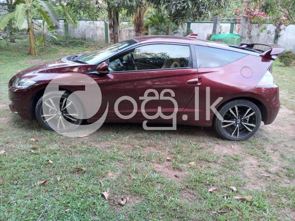 Honda CRZ Limited Edition Cars in Colombo 1