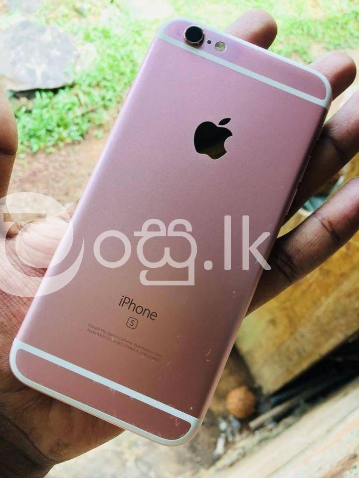 IPhone 6s 64GB USA Mobile Phones in Matara