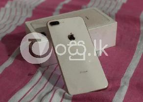 i phone 8 plus  in Colombo 1