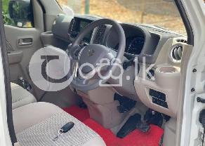 Suzuki Every Wagon Turbo 2015 in Kurunegala