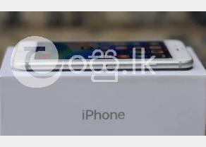 Apple Iphone 7 128GB in Kottawa