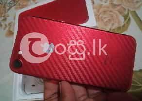Apple i Phone 7 Red in Ja Ela