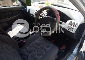 Toyota soluna   in Kegalle
