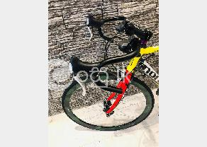 Montra full alloy racing bicycle