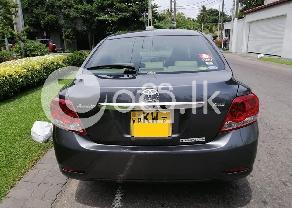 Toyota Allion G   Edition  in Dehiwala