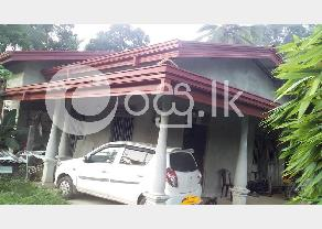 House with land for sale in Madulawa Padukka. in Padukka