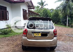 Suzuki Alto K10  in Galle