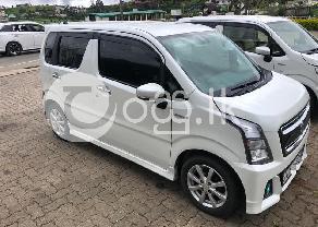 Suzuki Wagon R Stingray  in Kandy