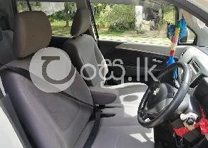 Wagon r fz for Sale  in Galle