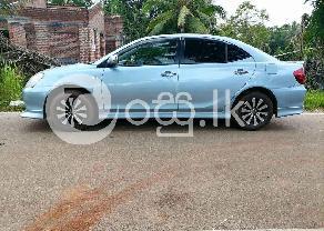 Toyota allion 240  in Anuradhapura