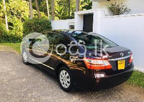 Toyota Premio G Superior 2015  in Kelaniya