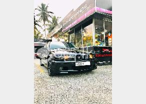 BMW 320D (E46)  in Maharagama