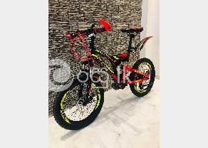 Imported brand new 20 inch kids bicycle  in Aluthgama