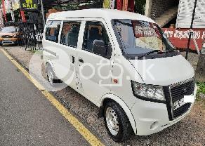 Micro Mpv Van in Panadura