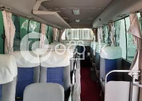 NISSAN CIVILIAN 29 SEATER BUS FOR SALE   in Ja Ela