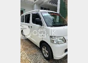 Toyota townace in Colombo 1