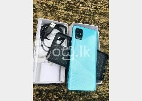 Samsung A51 128Gb
