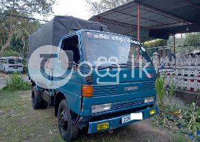 Mazda taitan  in Kegalle