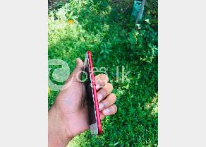 I phone 128GB Red production  in Nittambuwa