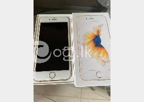 IPhone 6s 64gb  in Piliyandala