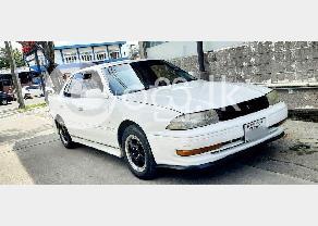 Toyota Camry in Negombo