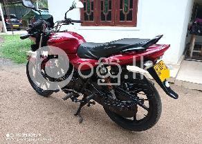 Discover 125 for sale in Narammala