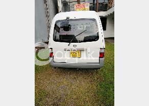 Nissan vanette  in Ja Ela