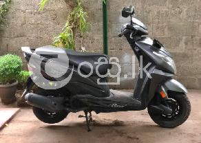 Honda Dio For Sale in Katunayake