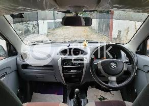 Suzuki Alto 800 2015 Model For Sale  in Malabe