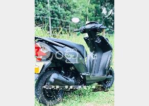 Honda Dio 2017 in Negombo