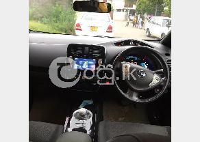 Nissan Leef G Grade  in Colombo 1