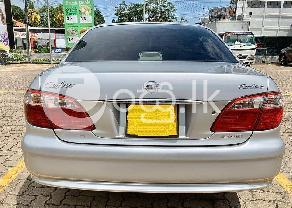 Nissan Cefiro Excimo 2004 in Piliyandala