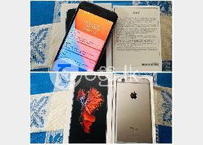 Apple 6s 128Gb in Gampaha