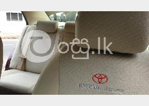 Toyota alion seat covers  in Colombo 1