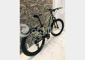 """Montra 27"""" brand new mountain bicycle  in Aluthgama"""