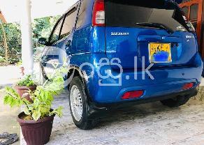 Suzuki swift in Kandy