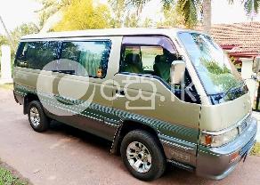 Nissan Caravan  in Gampaha