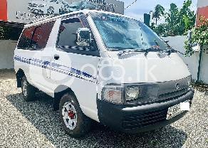 Toyota CR36 in Piliyandala