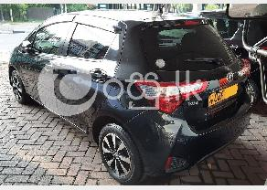 Toyota Vitz 2018  in Colombo 1