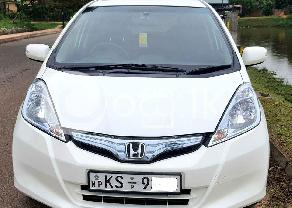 HONDA FIT GP1 in Piliyandala