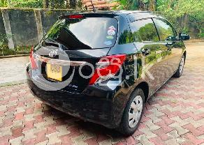 Toyota Vitz LED package in Gampaha