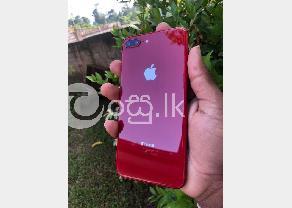 Apple 8 Plus 64gb in Hikkaduwa