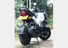 Honda Navi 2019 in Kandy
