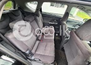 Toyota Prius CX alpha 7 seat  in Kurunegala