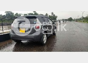 Toyota Aqua S Grade  in Piliyandala
