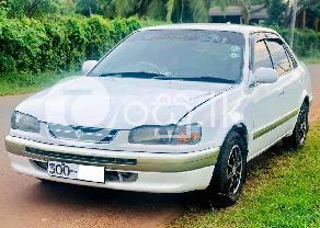 Toyota Corolla 110  in Kaduwela