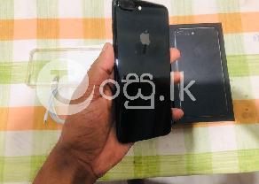 Iphone 7 plus 128GB  in Panadura