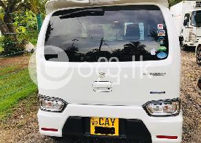 Suzuki wagonR Stringray  in Negombo