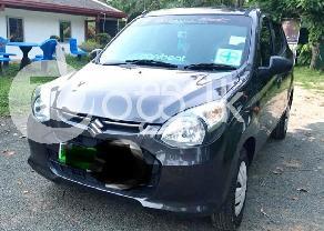 Suzuki Alto 2015  in Galle