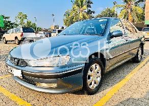 2000 Peugeot 406 in Piliyandala